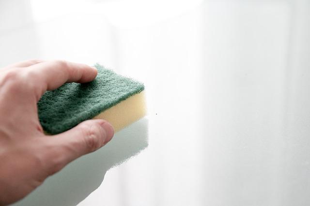καθαριστικά γενικής καθαριότητας